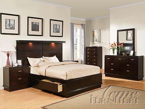Acme Furniture From Ogle Furniture Outlet