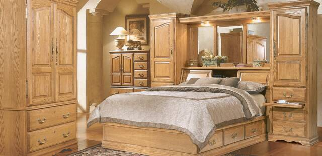 Furniture Traditions From Ogle Furniture Outlet