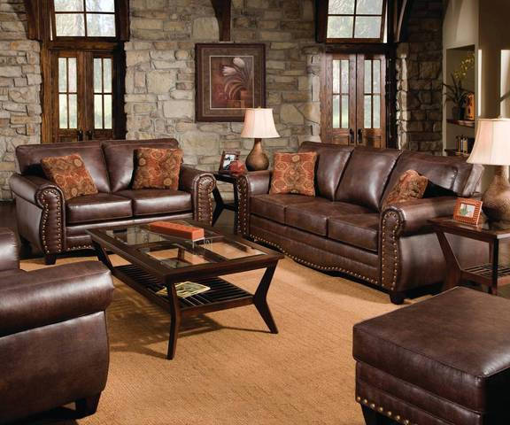 Pioneer from ogle furniture outlet sevierville tennessee